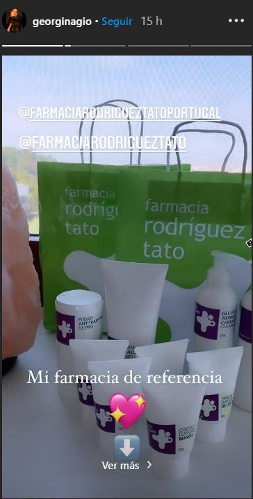 Farmacia Rodríguez Tato