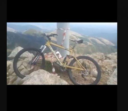 robo bicicleta león