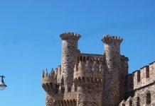 Castillo_templario_de_Ponferrada