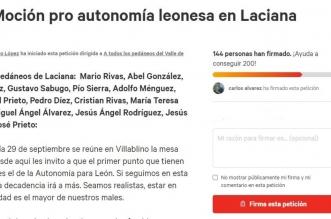 moción_Laciana