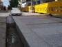 Peligro peatones Ordoño II