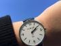Reloj. Cambio de hora
