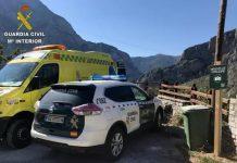 Rescate de una senderista en la zona de Sajambre, en León.