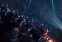 Wuhan fiesta