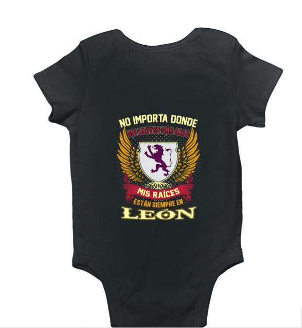 body de leon