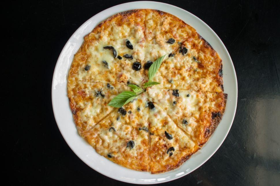 pizza éxito