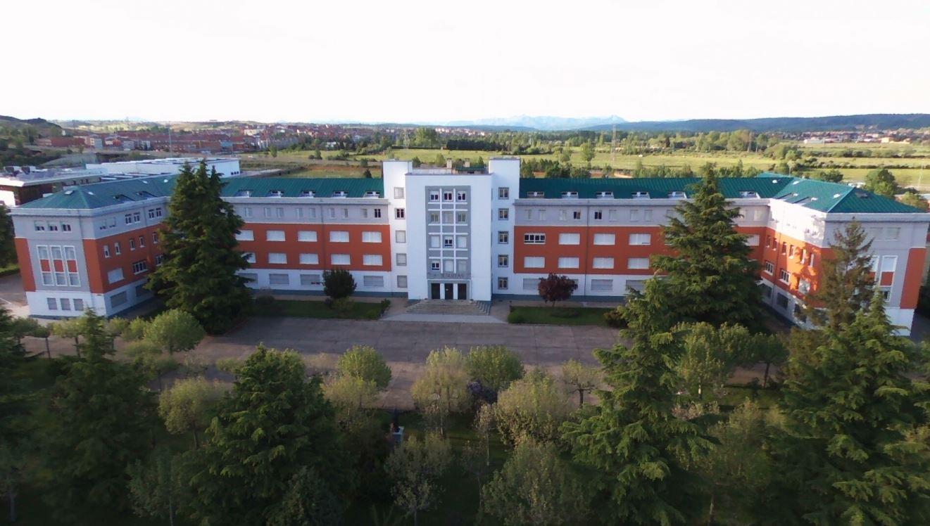 colegio concertado Sagrado Corazón Jesuitas de León positivo covid-19
