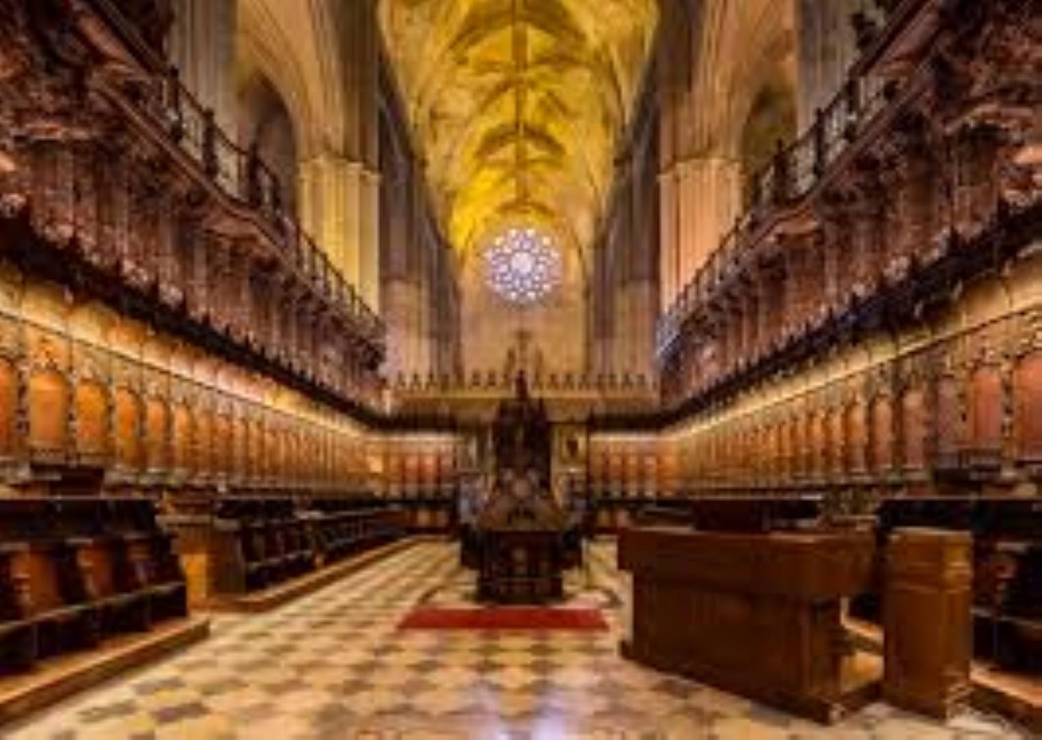 coro_catedral_león