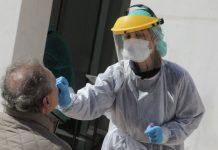 """Advertencia de la OMS: """"la pandemia será más dura en otoño"""""""