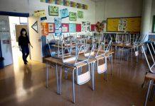 cuatro colegios de león con covid-19