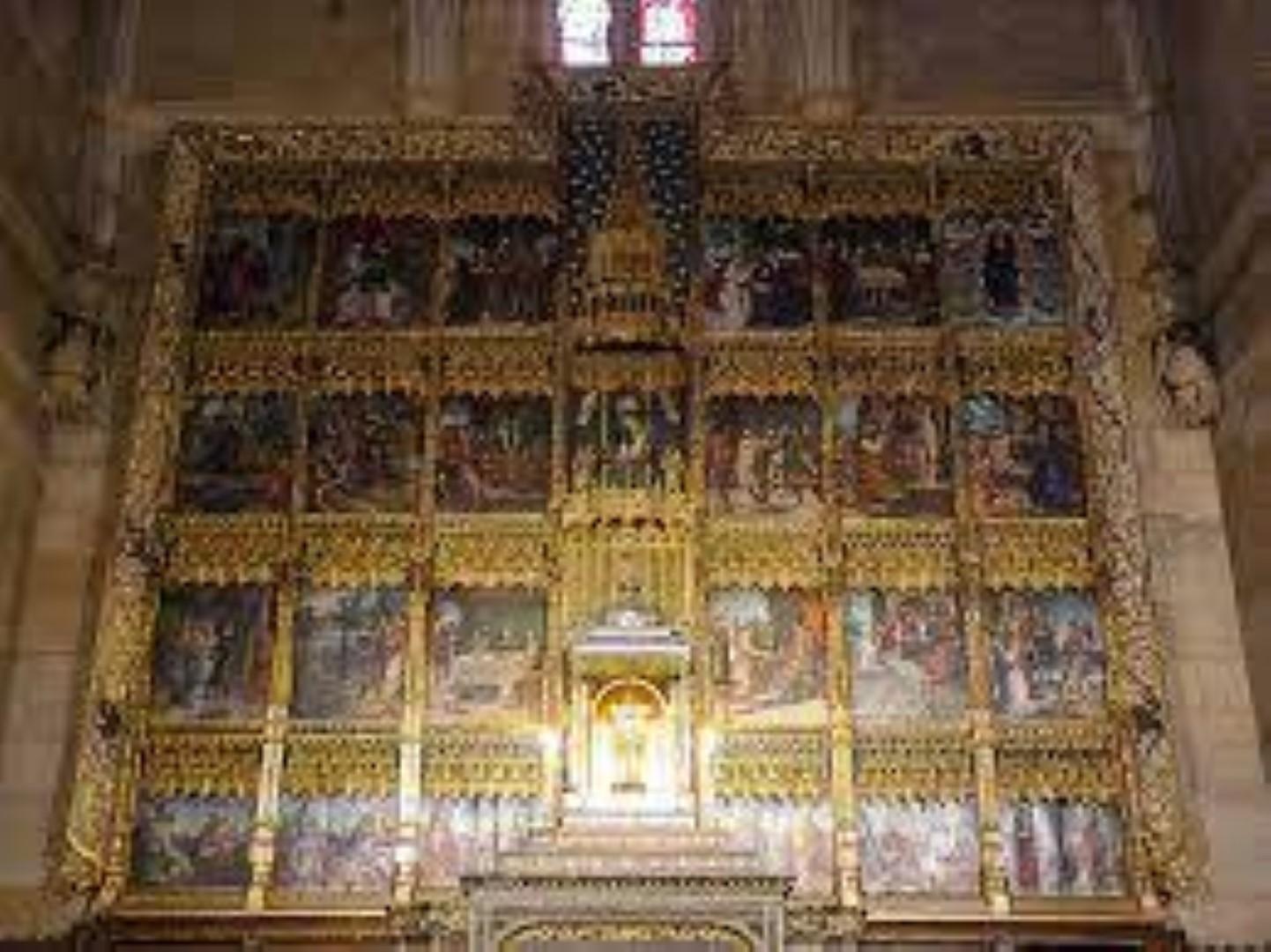 Capilla_Mayor_Catedral_León