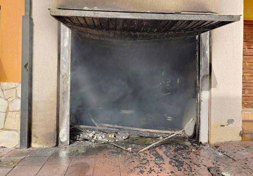 incendio en molinaseca