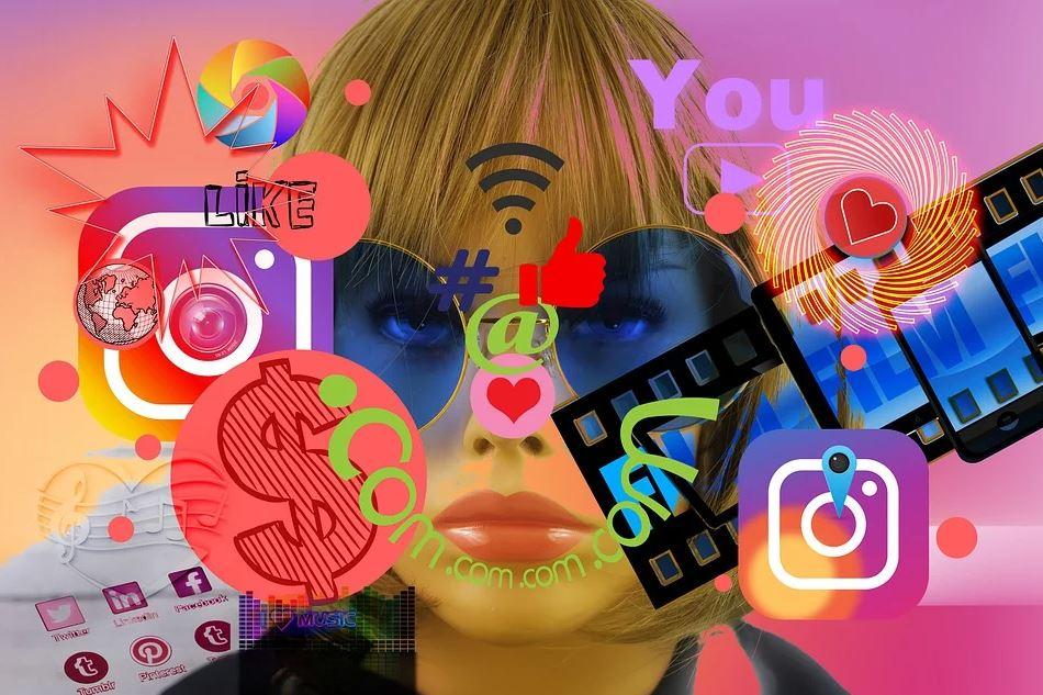 palabras redes sociales