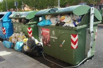 recogida basura