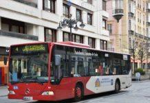 autobús gratis león