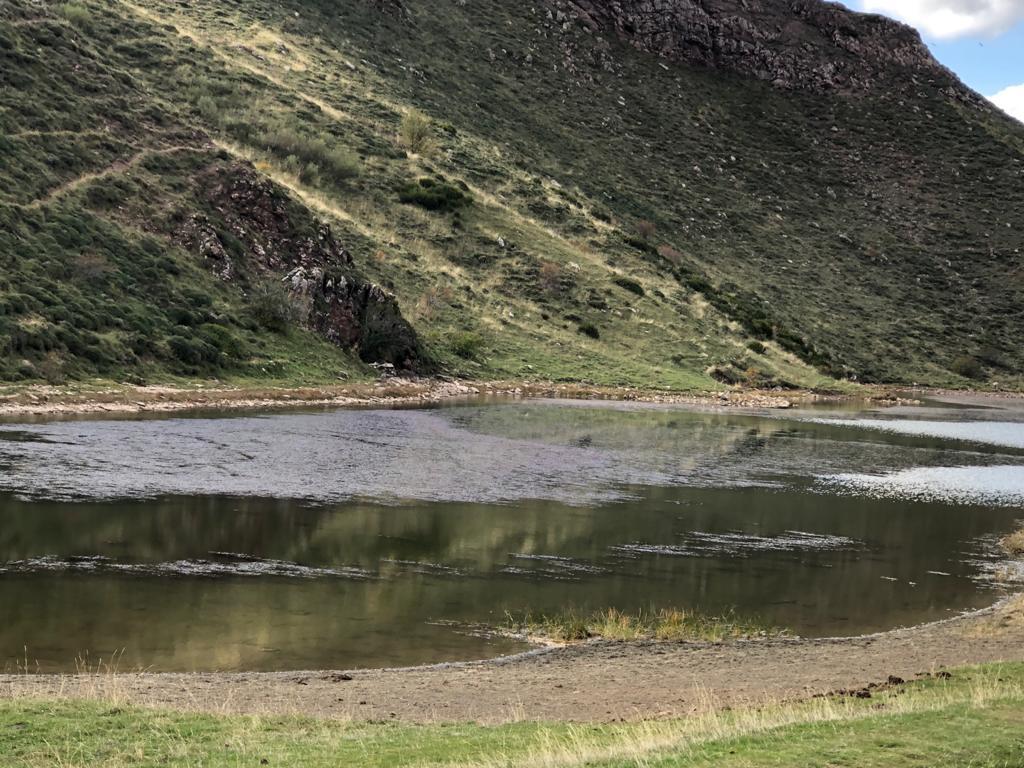 Laguna de babia