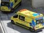 ambulancias en situación crítica