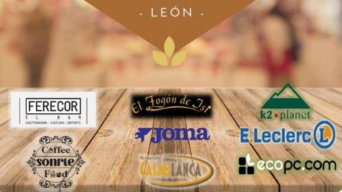 consumo local en León