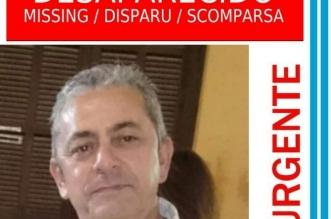 desaparecido en León