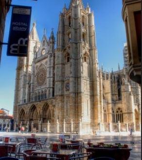 estado alarma en León
