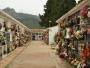 interflora lleva flores a los cementerios