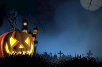 planes halloween en casa