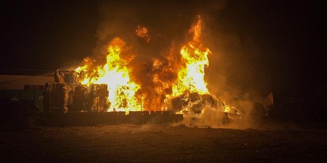 incendio San Andrés