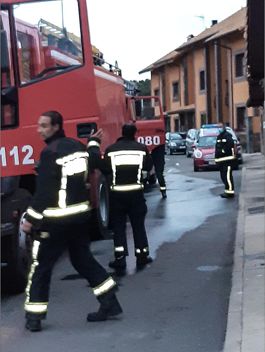 incendio sariegos