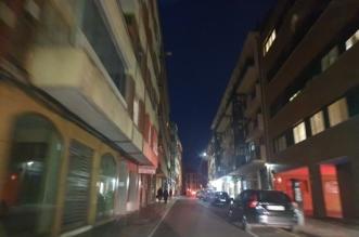 Inseguridad y miedo en la calle Renueva de León