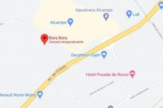 locales de Gijón
