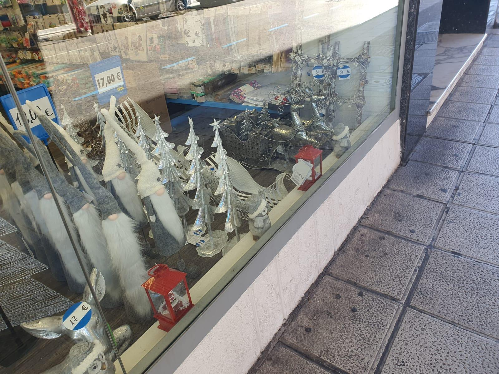 Navidad en León