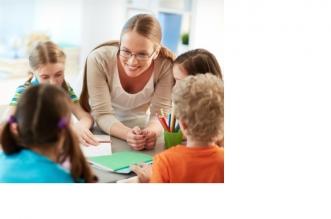 oferta trabajo profesor primaria león
