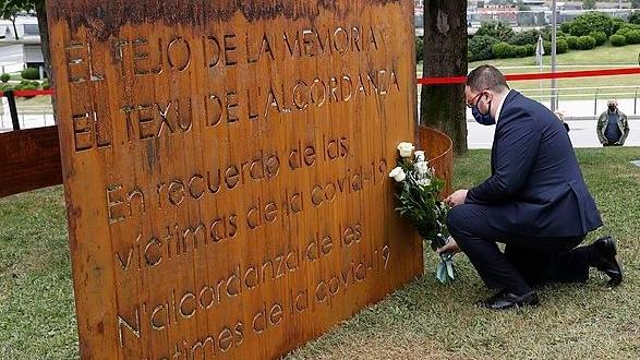 pandemia asturias