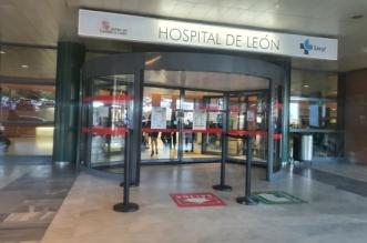 datos actualizados de los positivos por coronavirus en León
