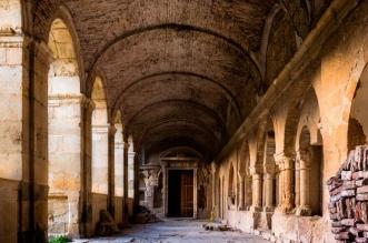rutas monasterios león