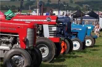 accidente tractor asturias