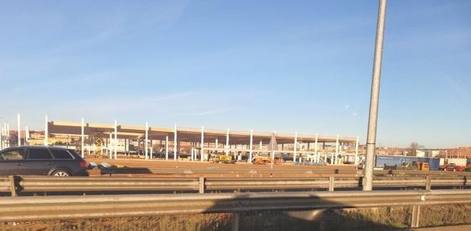 centro comercial Reino de León
