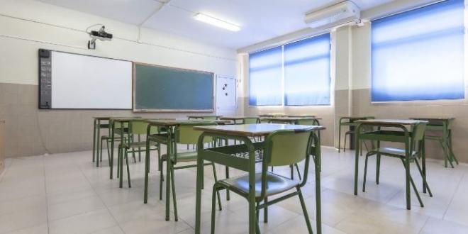 colegios de León