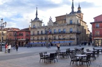 Nuevo confinamiento domiciliario en León