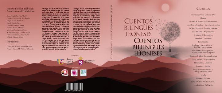 cuentos leoneses bilingüe