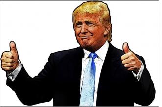 elecciones donald trump