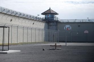 enfermeras prisiones