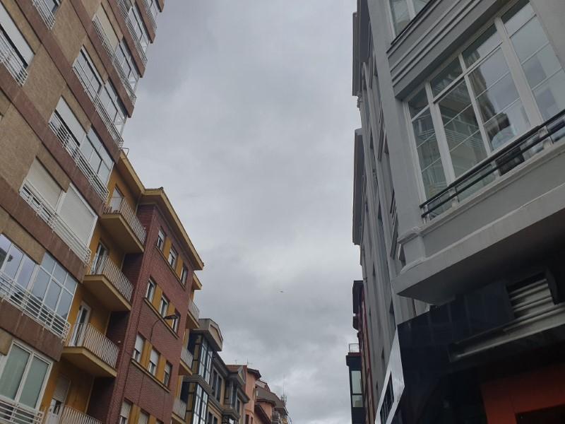 Amanecer en León Hoy