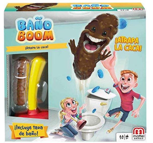 juguete viral de Navidad