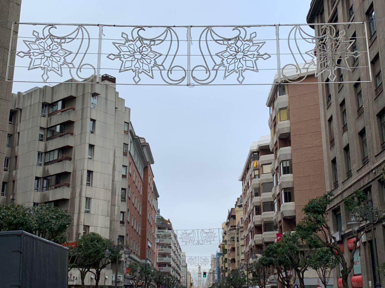 navidad León