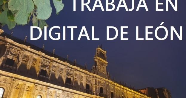 Trabaja en Digital de León