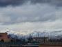 La nieve llega a León
