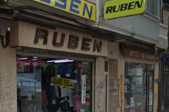 Tineda Rubén ponferrada