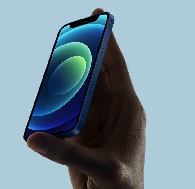 Apple trabaja en su propio modem para smartphones