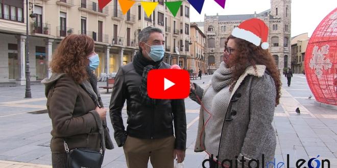 entrevista leon navidad ano